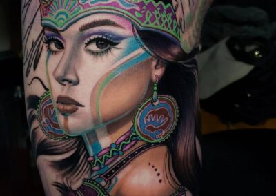 laura marie tattoo 5