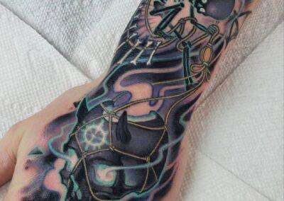 laura marie tattoo 8